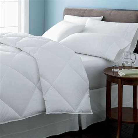 kohls down comforter home classics full size comforter 38 54 shipped reg 179