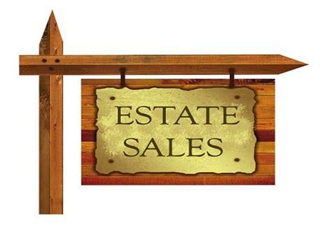 how to conduct an estate sale dejavu estate liquidators