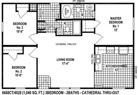 2 bedroom 2 bath mobile home floor plans best of 2 bedroom mobile home floor plans new home plans