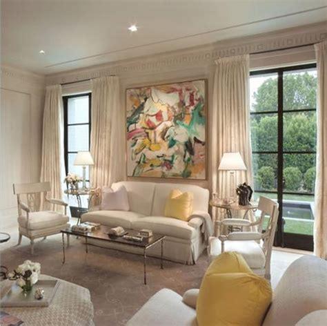 monochromatic living room decor living room