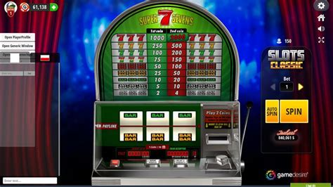 slot machine berbagi tips trik mudah menang maxbetcom