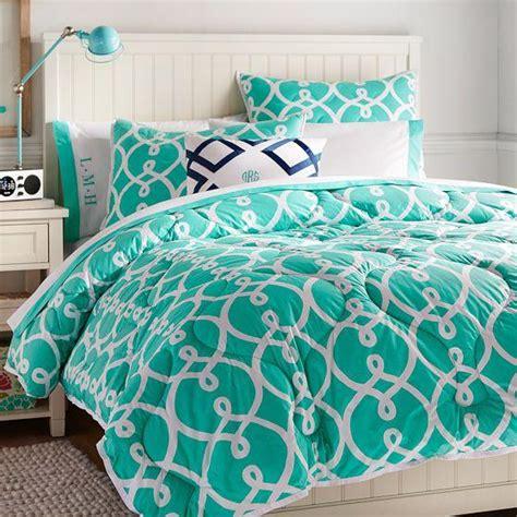 pbteen comforters totally trellis comforter sham pool pbteen
