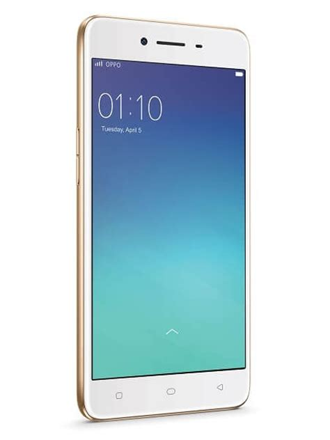 Oppo A37 Gold Or Gold oppo a37 gold argomall philippines