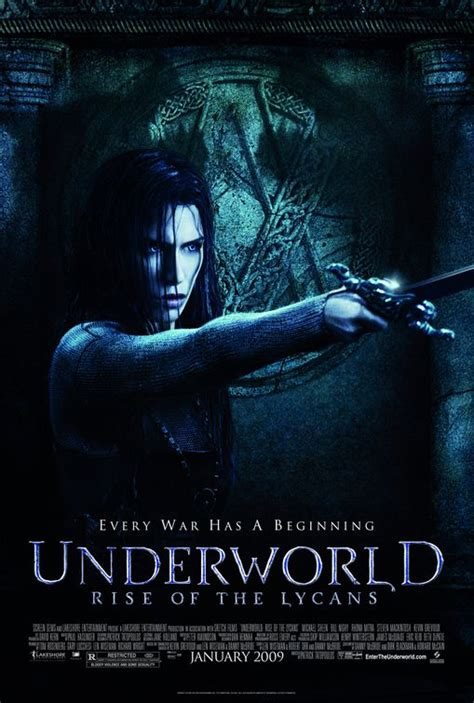underworld film story a look back at the underworld franchise shock till you drop