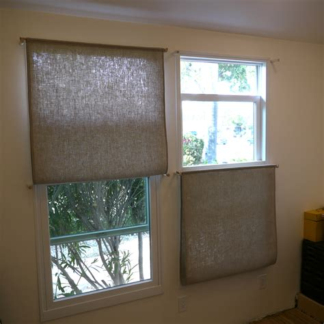curtains  double hung windows  borg