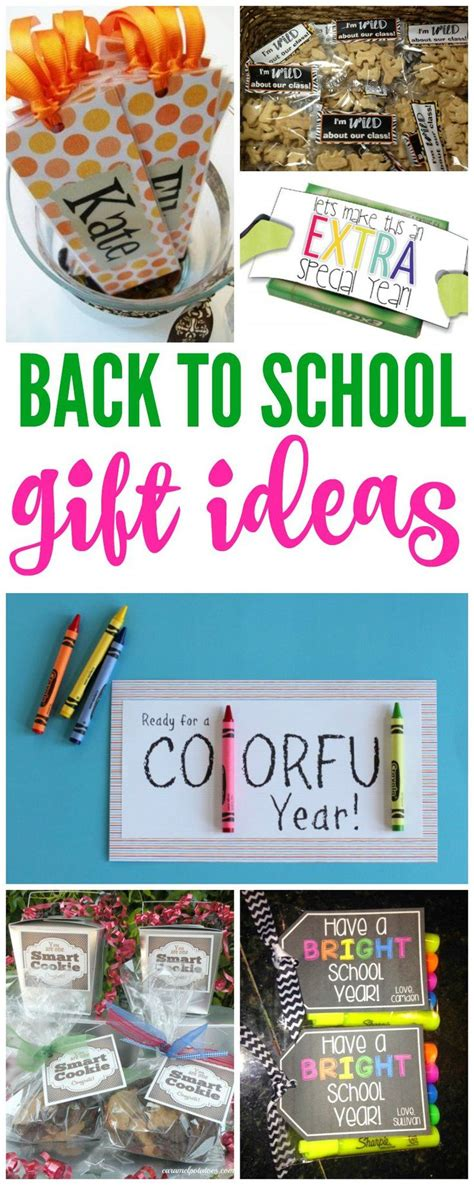 school gift ideas 25 unique new gifts ideas on