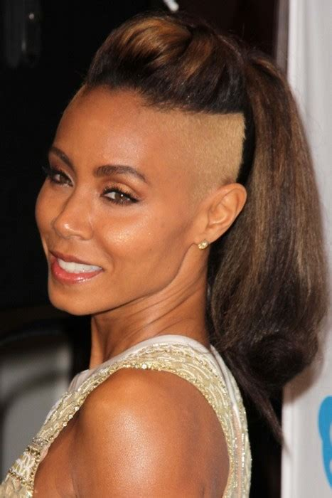 ponytail haircut for me shaved sides 100 best hairstyles for black women 2015 hairstyles update