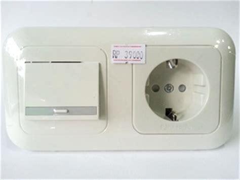 Stop Kontak Ib Wejp 1131 7 Panasonic jual ib saklar casing sambung panasonic engkel stop kontak tutup pengaman toko sinar terang