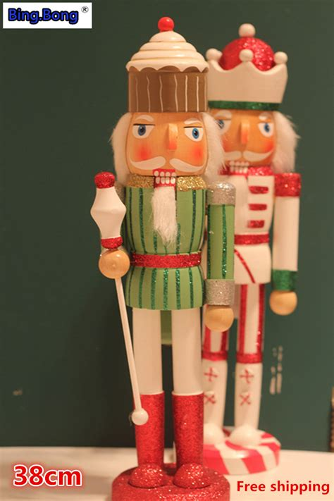 cheap nutcracker soldiers get cheap large nutcrackers aliexpress alibaba