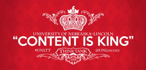 Unl Mba Application Deadline by Think Tank Registration Deadline Is May 15 Announce