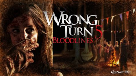 Film Horor Wrong Turn 5 | horror movie review wrong turn 5 bloodlines 2012