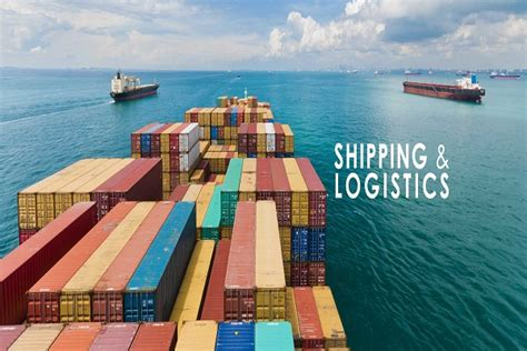 Mba In Shipping And Logistics Scope by Key Factors About Shipping Encompass Shipping