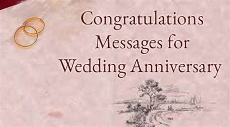 Congratulation Wedding Anniversary by Inspirational Messages For Wedding Inspirational Marriage