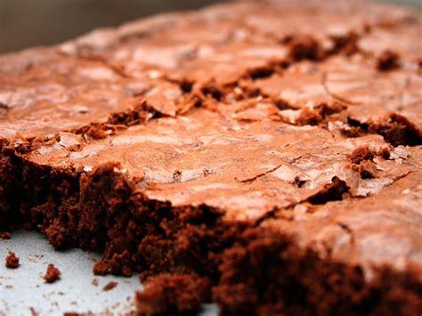 Coklat Brownies 1 dessert island discs if food be the of food eat on rife magazine