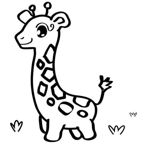 Baby Animal Coloring Pages by Baby Animal Coloring Pages Bestofcoloring