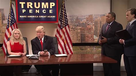 where does donald trump live president elect trump interrupts security briefing to retweet people in snl cold open