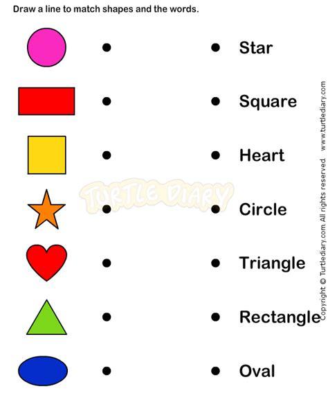 shapes worksheets kindergarten pdf learn shape worksheets kindergarten math for the