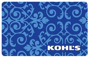 E Gift Card Kohls - contest the beat 100 kohl s e gift card sweepstakes