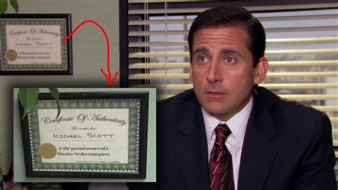 Michael The Office by Office Quotes Michael Meme