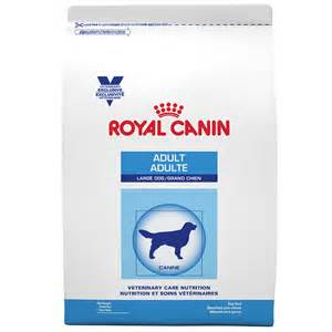 royal canin canine dry large dog 26 4 lb