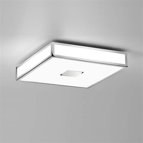 led bathroom ceiling light 7100 mashiko 300 led bathroom light the lighting superstore
