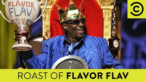 Flavor Flavs Comedy Central Roast My Pics by The Comedy Central Roast Of Flavor Flav Tv On