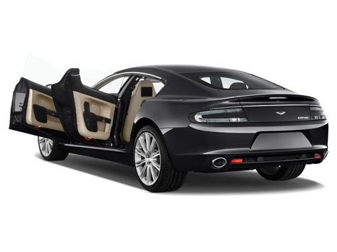 2012 Aston Martin Rapide Pictures Photos Gallery Green
