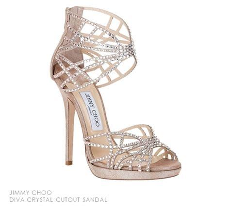 Designer Gold Wedding Shoes by 12 Designer Bridal Shoes