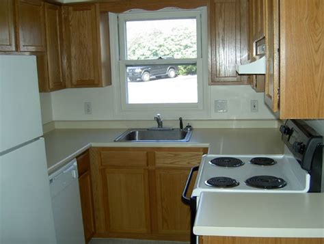 Kitchen Groton Ct by Fieldside Apartments Llc Groton Ct Apartment Finder