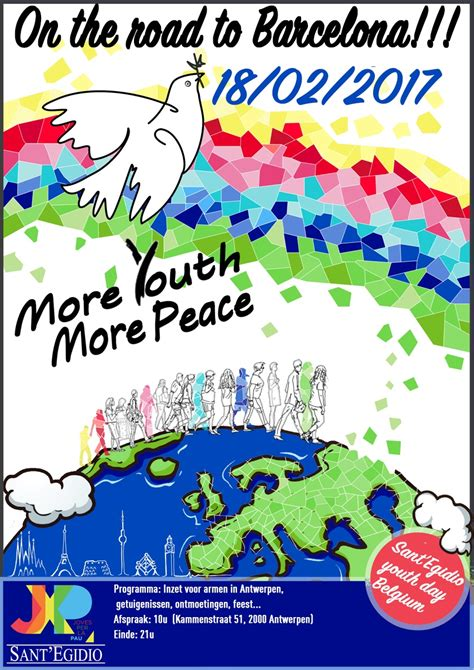 printable version languages youth for peace speak different languages but have the