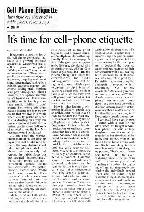 editorial newspaper exle
