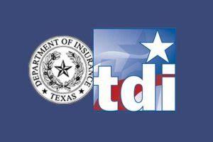 texas department  insurance release  guidance list
