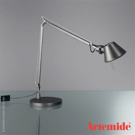 tolomeo led table tolomeo midi led table l artemide black friday sale