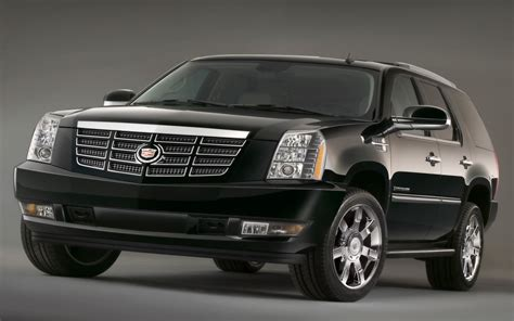 2008 cadillac escalade black wallpaper cadillac cars wallpapers in jpg format for free download