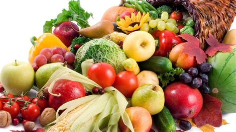 diet with whole grains fruits and vegetables fruit vegetables whole grains and nuts lower time