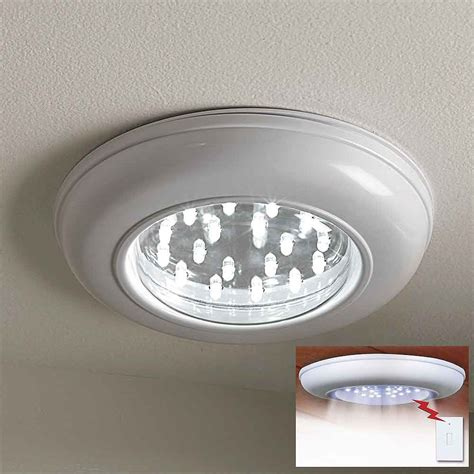 Cordless Ceiling Light Cordless Ceiling Light With Remote Colonialmedical