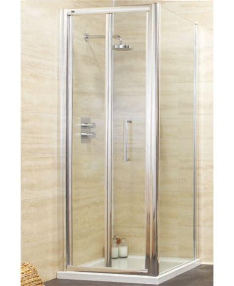 Rival 700 X 900 Bifold Shower Door Bifold Shower Door 900