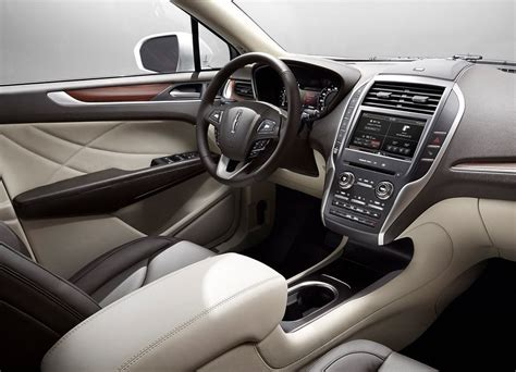 lincoln 2017 inside 2018 lincoln mkc redesign and release date new concept cars