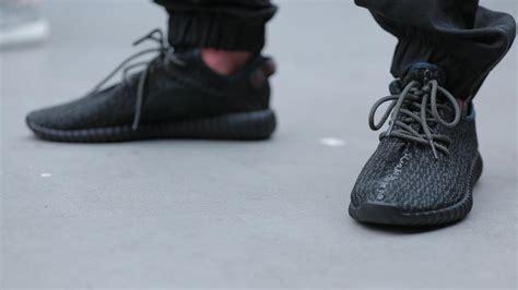 Yeezy 350 Original 1 adidas yeezy 350 boost black release date sneaker bar detroit
