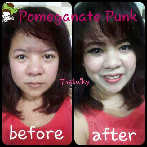 easy tattoo pantip thetuiky how to แต งหน า pomegranate punk style pantip