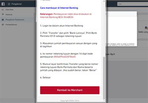 apakah membuat kartu kuning bayar cara bayar iklan facebook dengan atm transfer tanpa kartu