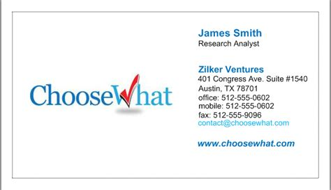 vistaprint business cards review 2017 choosewhat com
