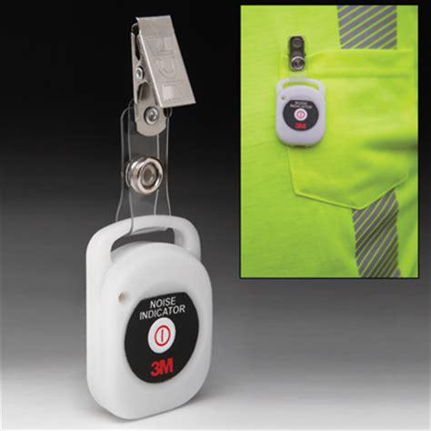 3m noise indicator ni 100 | safety guardian