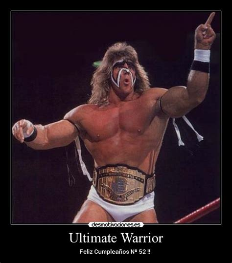 Ultimate Warrior Meme - ultimate warrior meme 28 images the ultimate warrior