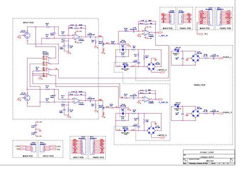 Power Lifier Crown Lps 2500 schematics and service manuals free free wiring schematics