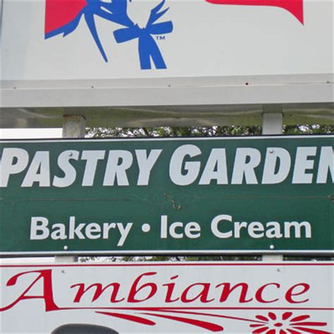 review the pastry garden of hopewell junction new york