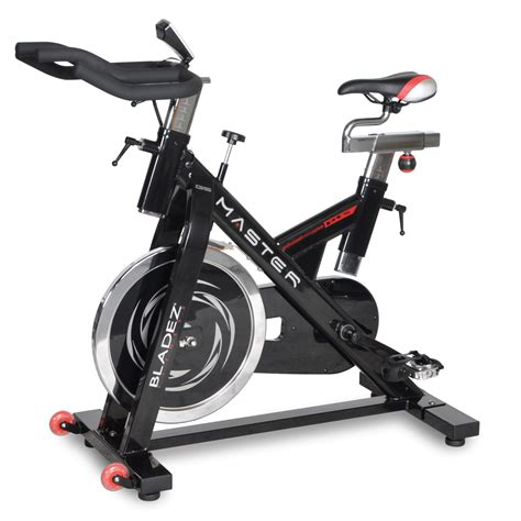 indoor bike bladez master gs exercise indoor bike