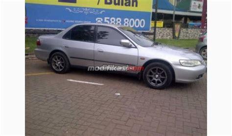 Filter Bensin Accord 82 85 2003 honda accord exi at built up warna silver