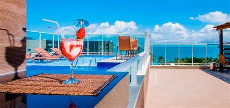 Uf Mba Ta by Tambaqui Praia Hotel Macei 243 Alagoas Brasil