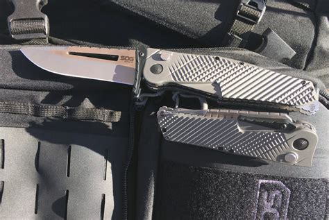 sog knife warranty knife goodness the sog quake gat daily guns ammo tactical